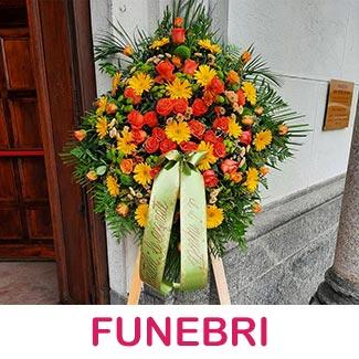 Kirina - Vendita Fiori Milano - Fiori Freschi Milano - Composizioni Fiori Milano